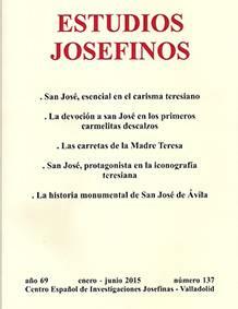 Estudios Josefinos