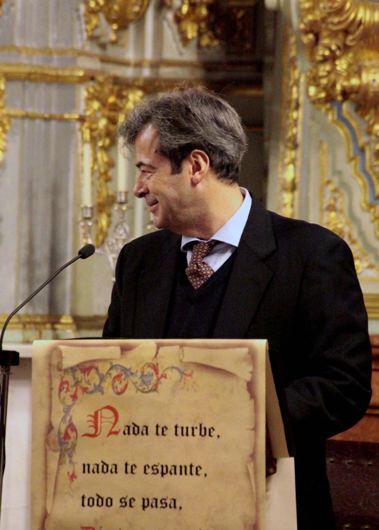 Nicolás Ramos