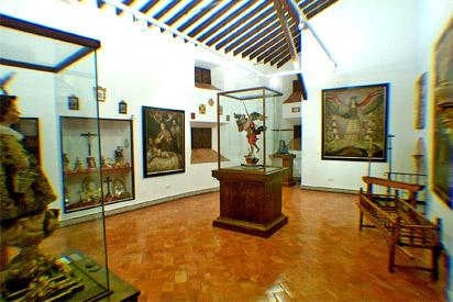 Sala de la Tribuna