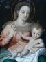 Virgen Madonna