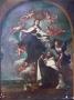 Virgen del Carmen con S. Simón Stock
