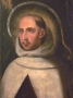 San Juan de la Cruz - Retrato