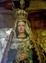 Virgen del Socorro - detalle