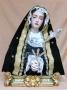 Virgen de la Soledad o 'Priorísima'