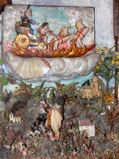 El rapto de San Elías
