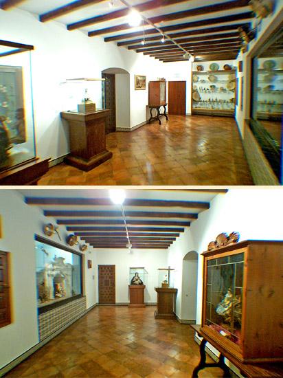 Sala del Nacimiento