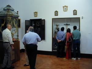 Gente en el Museo 1