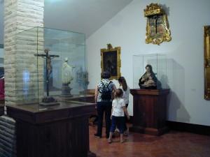 Gente en el Museo 2