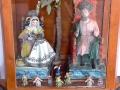 San Joaquín, Santa Ana y la Virgen Niña