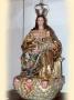Virgen Matrona